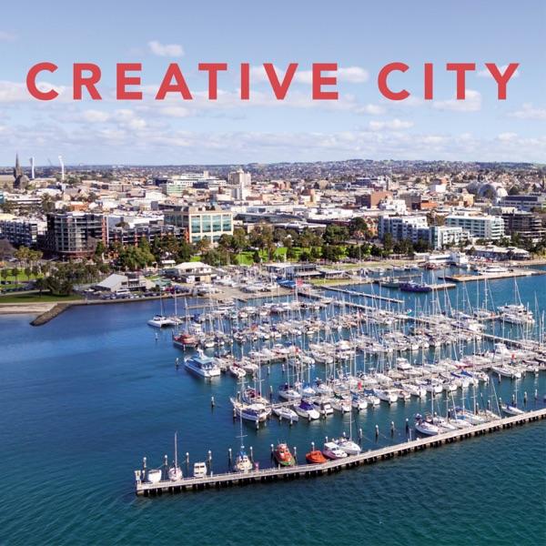 Geelong A Creative City