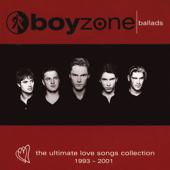 No Matter What Boyzone - Boyzone