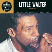 His Best - The Chess 50th Anniversary Collection - Little Walter - Little Walter