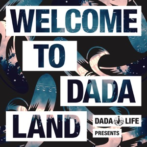 Dada Life, Pelari & Twice - Happy X Hands