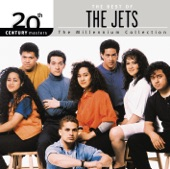 Jets - Cross My Broken Heart ('87)