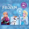 Disney Book Group - Frozen  artwork