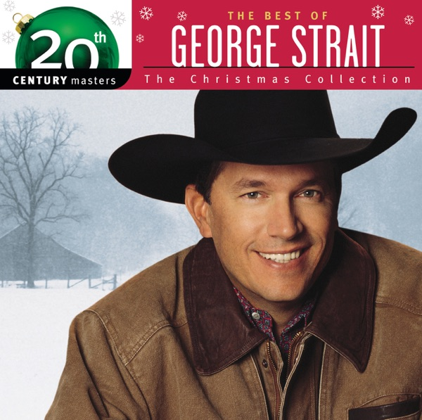 20th Century Masters - The Christmas Collection: The Best of George Strait