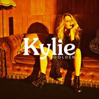 Golden, Kylie Minogue