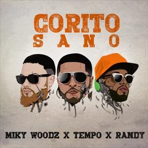 Corito Sano (feat. Miky Woodz & Randy) - Single Mp3 Download