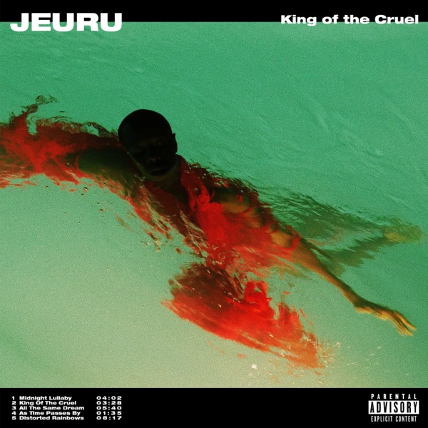 King of the Cruel - EP