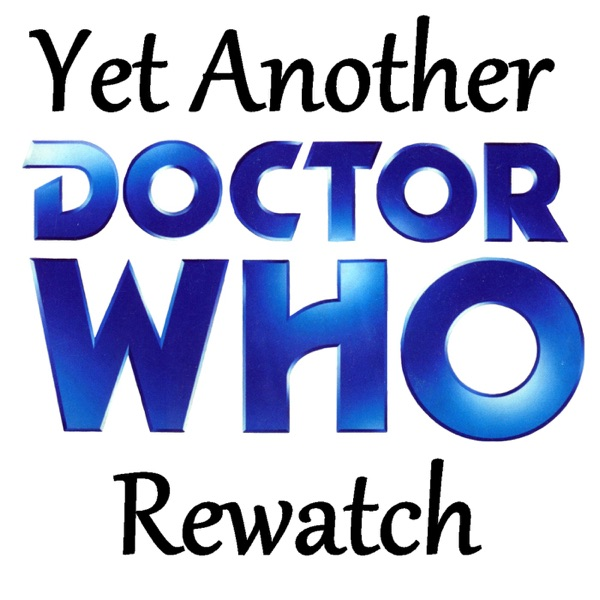 Yet Another Doctor Who Rewatch