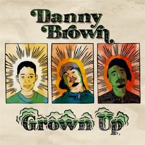 Grown Up - Single