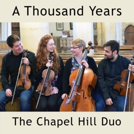 A Thousand Years Live String Quartet Wedding Ceremony Version Single