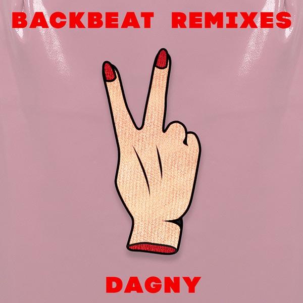 Backbeat (Remixes) - EP