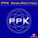 Resurection (Robot's Outro) - PPK
