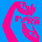 Suspiria (Music For The Luca Guadagnino Film)-Thom Yorke
