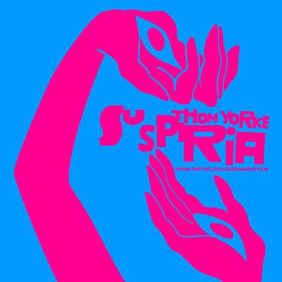 Suspirium - Thom Yorke song