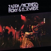 Frank Zappa & The Mothers - Cheepnis