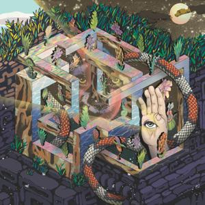 Years & Years - Take Shelter (Atu Remix)