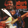 Albert Collins - Live At Montreux 1992  artwork
