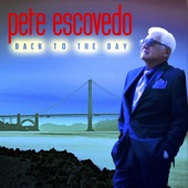 Pete Escovedo - In the Stone