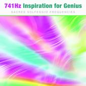 741hz Inspiration for Genius