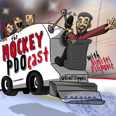 Hockey PDOcast