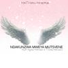 Mathias Mhere - Ndakunzwa Mweya Mutsvene artwork