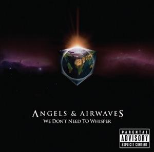 Angels & Airwaves - The Adventure