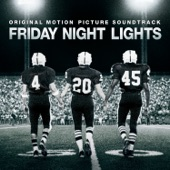 "Explosions in the Sky - Your Hand In Mine (From ""Friday Night Lights"" Soundtrack / Goodbye)"
