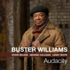 Buster Williams - Audacity  artwork