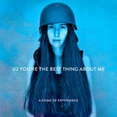 You're the Best Thing About Me - Single