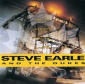 Steve Earle & The Dukes - Johhny Comme Lately