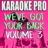 A Million Dreams (Reimagined) (Originally Performed by Pink!) [Instrumental Version] - Karaoke Pro