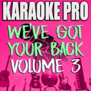 A Million Dreams (Reimagined) (Originally Performed by Pink!) [Instrumental Version] - Karaoke Pro - Karaoke Pro