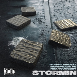 Stormin (feat. NBA Youngboy & Moneybagg Yo) - Single Mp3 Download