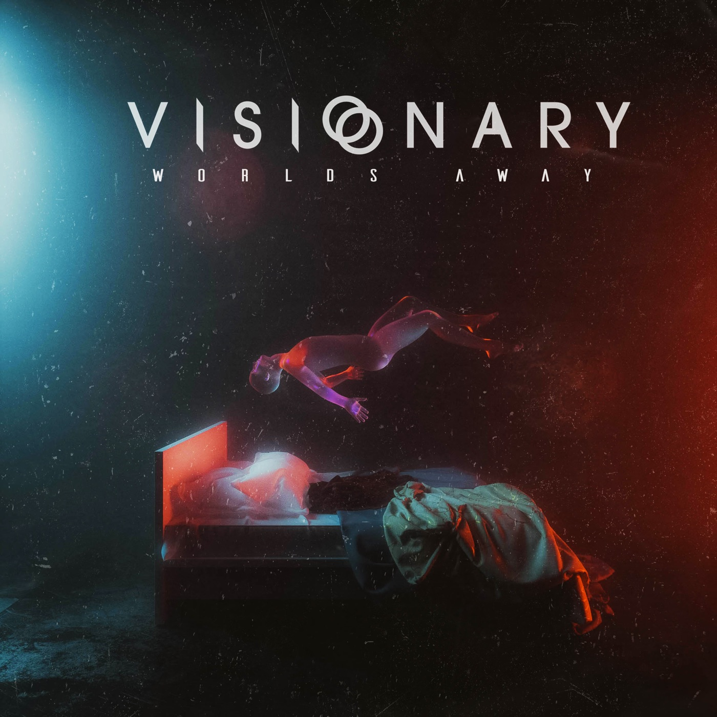 Visionary - Worlds Away [Single] (2018)