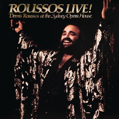 Live At the Sydney Opera House - Demis Roussos