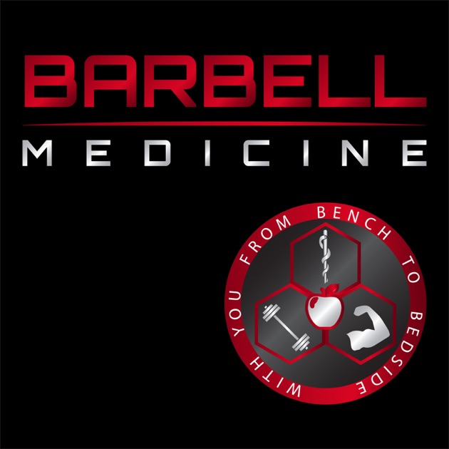 Barbell Medicine Podcast by Barbell Medicine on Apple Podcasts