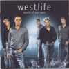 Westlife - Evergreen artwork