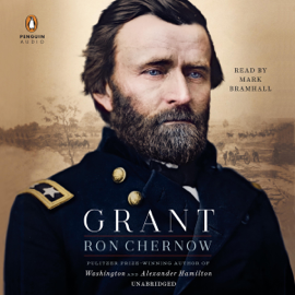 Grant (Unabridged) audiobook