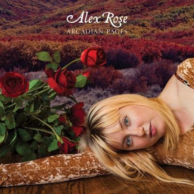 Arcadian Pages - Alex Rose