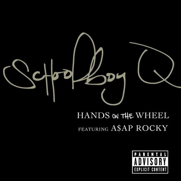 Hands On The Wheel (feat. A$AP Rocky) - Single