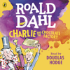 Roald Dahl - Charlie and the Chocolate Factory artwork