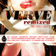 Verve Remixed: The First Ladies - Various Artists - Various Artists