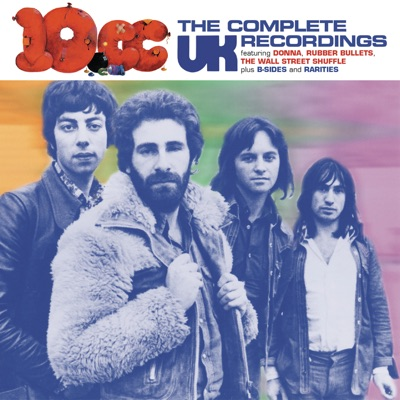 The Complete UK Recordings - 10 Cc