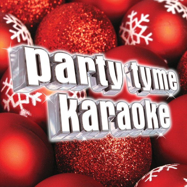 Party Tyme Karaoke: Christmas 65 Song Pack