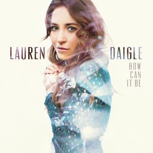 Lauren Daigle - Trust In You