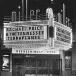 Rachael Price & The Tennessee Terraplanes - Shoefly Pie and Apple Pan Dowdy
