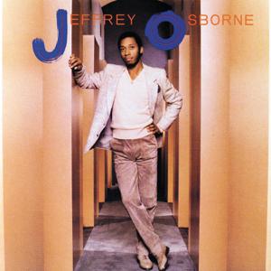 Jeffrey Osborne - Congratulations