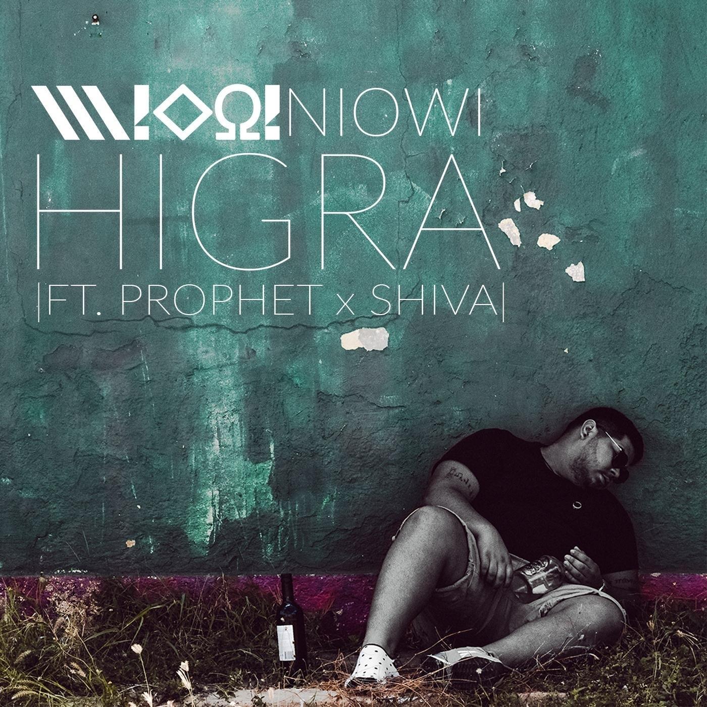 Higra (feat. Prophet & Shiva) - Single