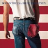 Bruce Springsteen - Born In the USA Album