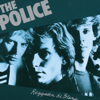 The Police - Walking on the Moon Grafik