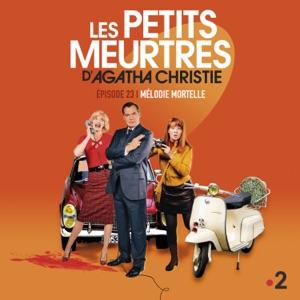 Les petits meurtres d'Agatha Christie, Saison 2, Ep 23 : Mélodie mortelle - Episode 1